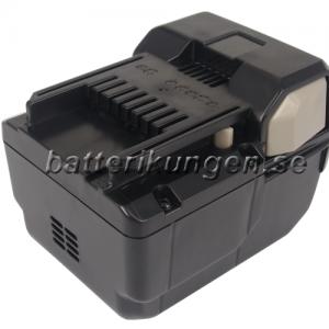 Batteri til Hitachi  DH 25DAL mfl - 3.000 mAh