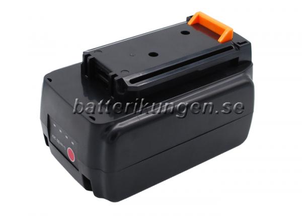Batteri til Black & Decker LST136 mfl - 2.000 mAh