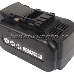 Batteri til Panasonic EY7880 mfl - 2.000 mAh