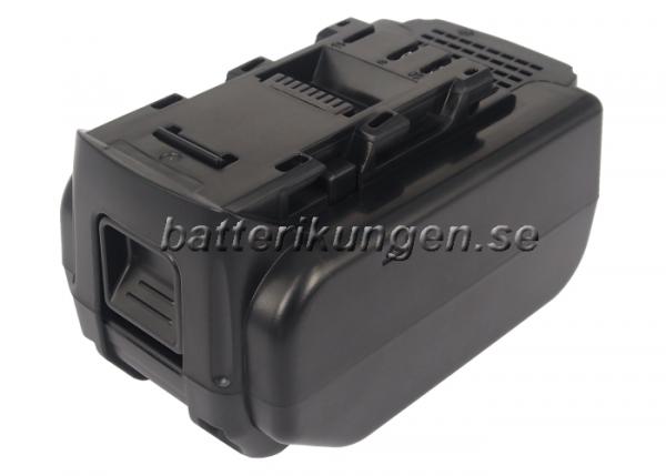 Batteri til Panasonic EY3760B mfl - 4.000 mAh