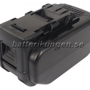 Batteri til Panasonic EY3760B mfl - 3.000 mAh