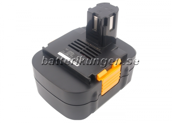 Batteri til Panasonic EY3530FQMKW mfl - 3.300 mAh