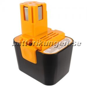 Batteri til Panasonic EY3653 mfl - 2.100 mAh
