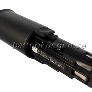 Batteri til Panasonic EZ6225 mfl - 3.300 mAh
