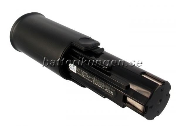 Batteri til Panasonic EZ6225 mfl - 2.100 mAh