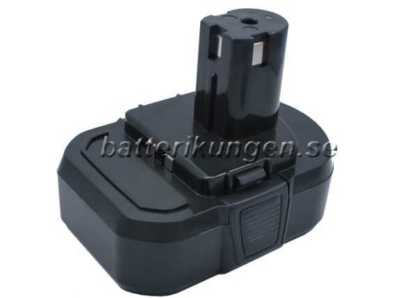 Batteri til Ryobi CDD144V22 mfl - 2.000 mAh