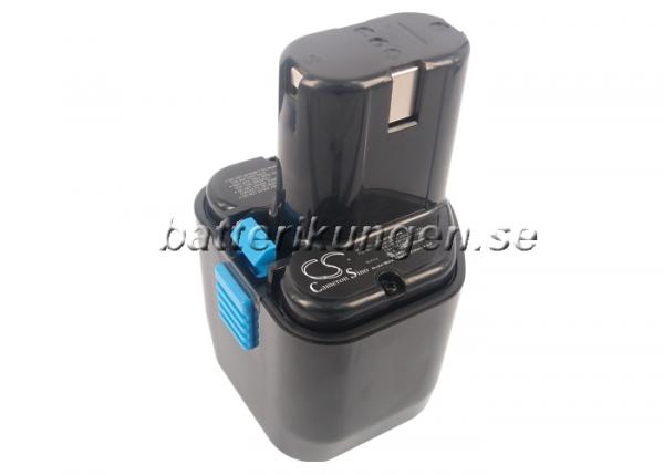 Batteri til Hitachi CD 4D mfl - 3.300 mAh