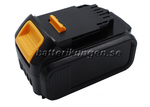 Batteri til Dewalt DCD740 mfl - 2.600 mAh