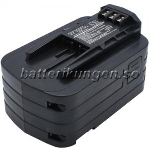 Batteri til Festool C15 Cordless Drill mfl - 4.000 mAh