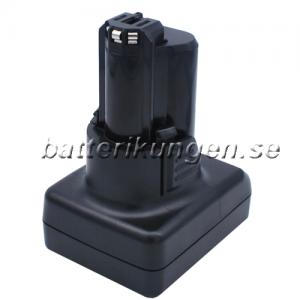 Batteri til 12-Volt Max Tools - 3.000 mAh
