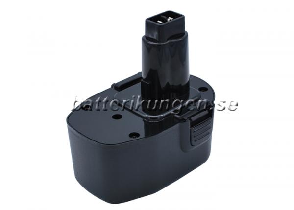 Batteri til Black & Decker HP14KD - 2.100 mAh