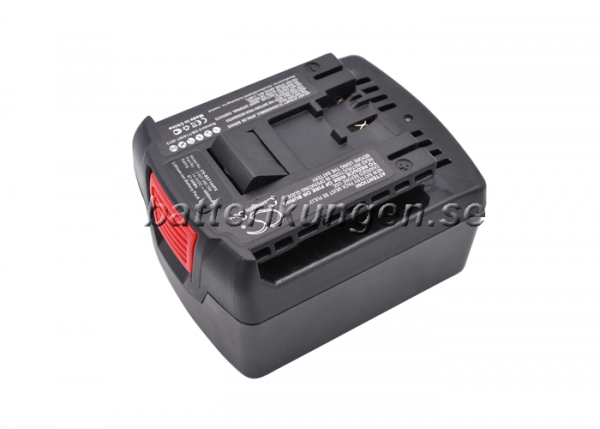 Batteri til Bosch TSR 1440-LI mfl - 3.000 mAh