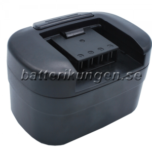 Batteri til Senco DS202 mfl - 3.000 mAh