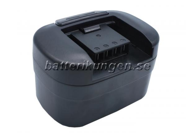 Batteri til Senco DS202 mfl - 3.000 mAh