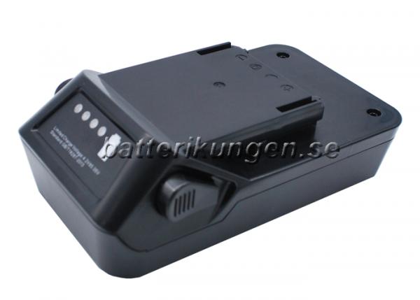 Batteri til Senco 5N0001N mfl - 2.000 mAh