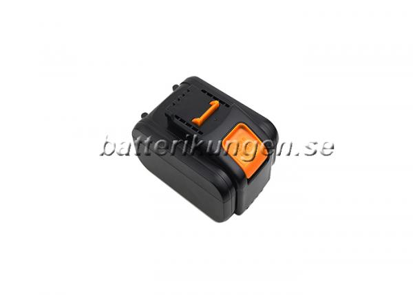 Batteri til Worx WU137 mfl - 5.000 mAh