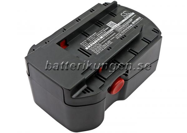 Batteri til Hilti SFL 24 mfl - 2.000 mAh