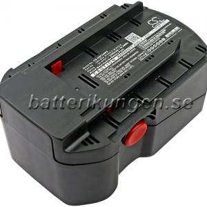 Batteri til Hilti SFL 24 mfl - 3.300 mAh