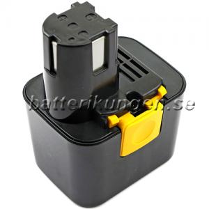 Batteri til Panasonic EY3653  mfl - 2.000 mAh