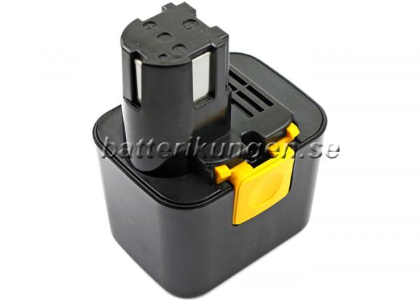 Batteri til Panasonic EY3653  mfl - 3.300 mAh