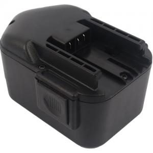Batteri til AEG BBM 14 STX mfl - 3.300 mAh mfl