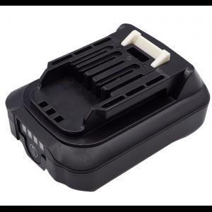 Batteri til Makita 12V Max CXT Tool mfl - 2.500 mAh mfl