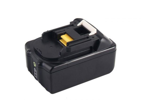 Batteri til Makita LXT 18 Volt - 5.000 mAh