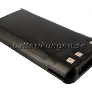 Batteri til Kenwood TK-2180 mfl