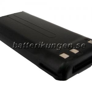 Batteri til Kenwood TK-2200 mfl