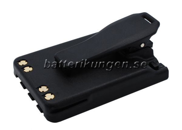 Batteri til Icom ID-31A mfl - 1.800 mAh