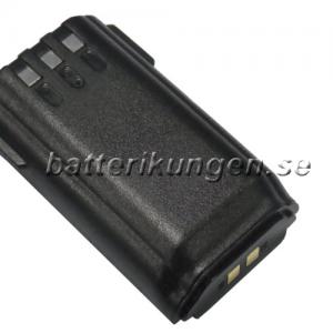 Batteri til Icom IC-A14 mfl - 2.500 mAh