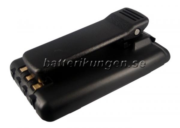 Batteri til Icom IC-A5 mfl - 700 mAh