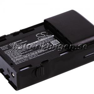 Batteri til Kenwood TK-3230 mfl