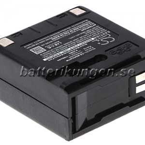 Batteri til Motorola GP63 mfl