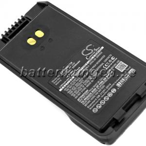 Batteri til Icom F1000 mfl - 2.250 mAh