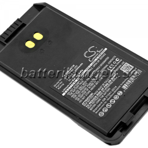 Batteri til Icom F1000 mfl - 1.500 mAh