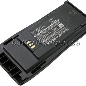 Batteri til Motorola CP040 mfl - 2.600 mAh