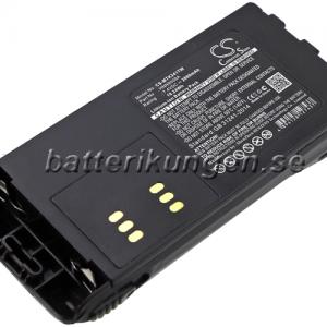 Batteri til Motorola GP1280 mfl - 2.600 mAh