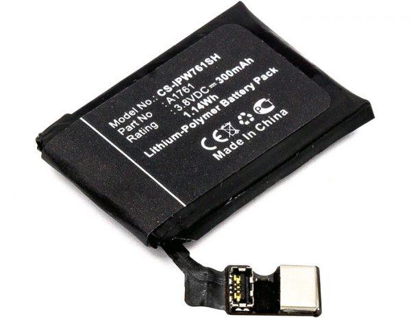 Batteri til Apple Watch 2 42mm