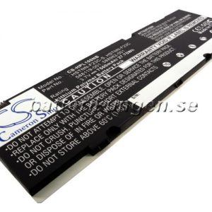 Batteri til HP AirLife 100 - 7.500 mAh