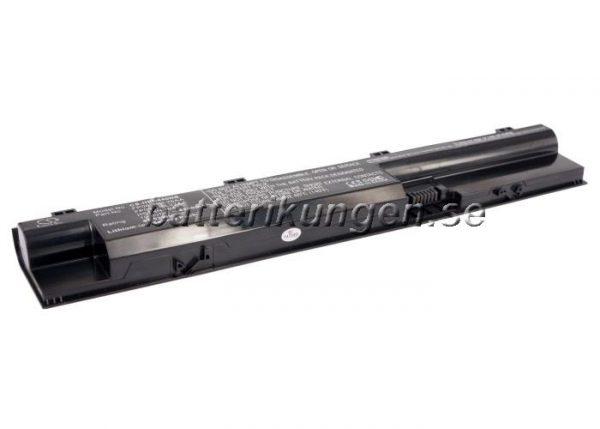 Batteri til HP ProBook 440 mfl - 4.400 mAh