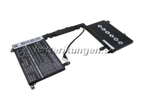 Batteri til HP TPN-C119 mfl - 4.050 mAh