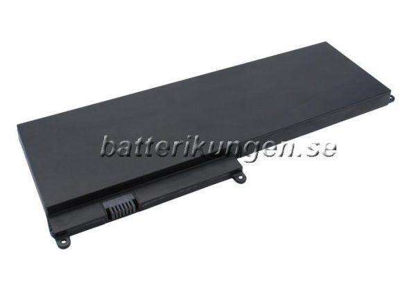 Batteri til HP Envy 15-3000 mfl - 4.850 mAh