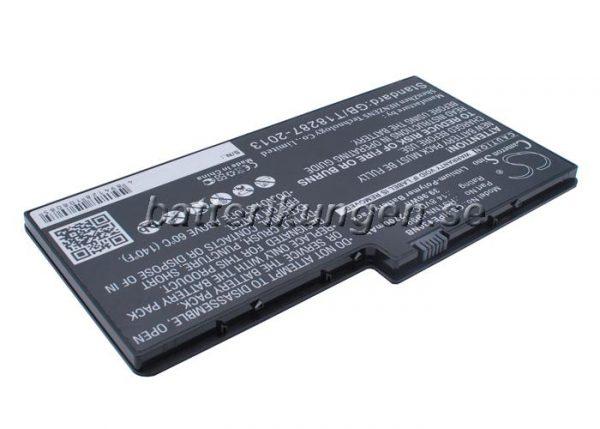 Batteri til HP Envy 13 mfl - 2.700 mAh