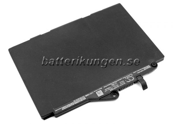 Batteri til HP EliteBook 725 G3 mfl - 8.850 mAh