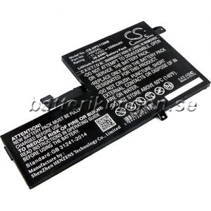 Batteri til HP Chromebook 11 G5 EE mfl - 4.000 mAh