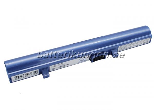Batteri til Sony VAIO PCG-505 mfl - Lila