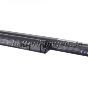 Batteri til Sony VAIO VPC-CA16EC mfl