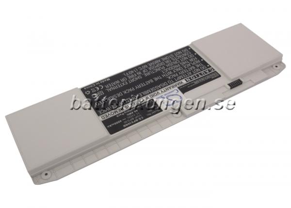 Batteri til Sony som ersätter VGP-BPS30 mfl