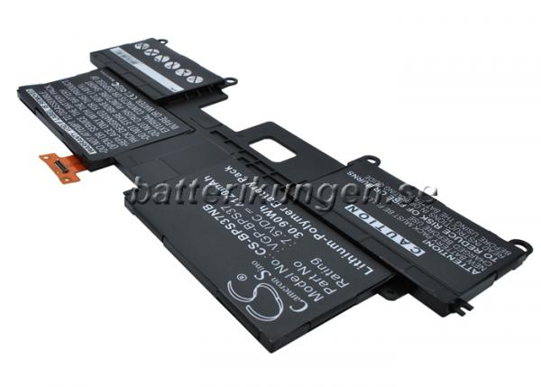 Batteri til Sony VAIO Pro 11 mfl - 4.120 mAh